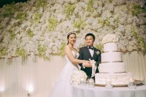 Rachel and Kah Yang