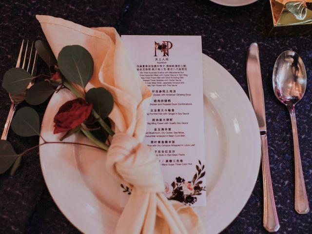 Sharing Platter -Chinese Menu